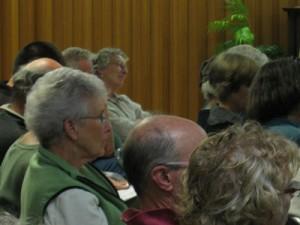 TTF Annual Meeting 2010