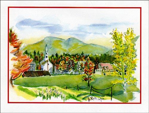 Tamworth Foundation Gift Card