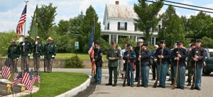 Veterans in Tamworth
